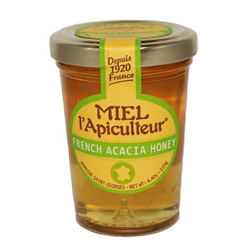 French Acacia Honey