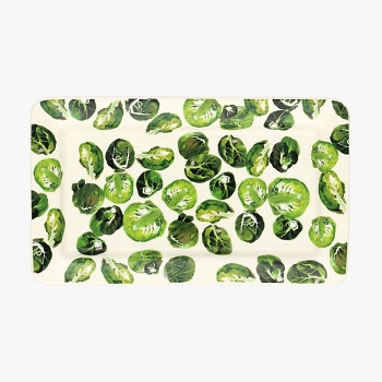 Sprouts Med Oblong Plate