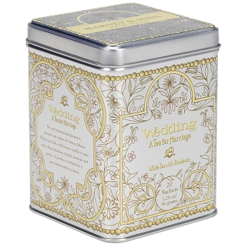 Harney and Son's Wedding Tea 20 count