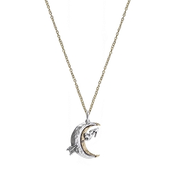 Archer Moon Necklace
