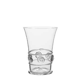 Isabella 8 OZ Tumbler Clear