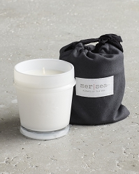 Fog Sandbag Candle