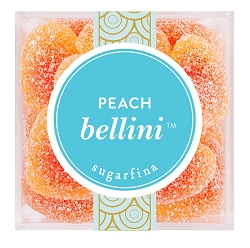Sugarfina Peach Bellini
