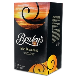 Bewley's Irish Breakfast Tea 25 Count