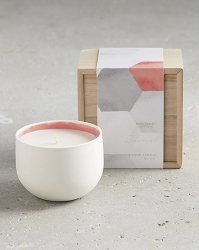 Kismet Bisque Candle