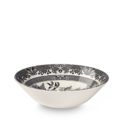 Black Willow Cereal Bowl