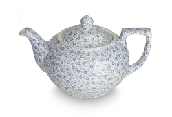 Pale Blue Felicity Small Teapot