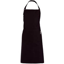 Cannele 3/1 Black Apron 31