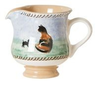 Cat Tiny Jug