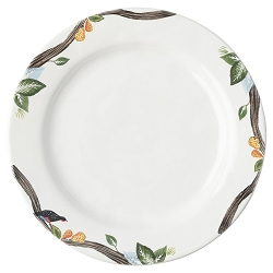 Twelve Days of Christmas Dinner Plate