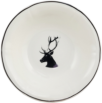 Chambord Cereal Bowl