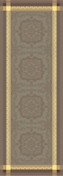 Fontainebleau Tilleul Table Runner  21