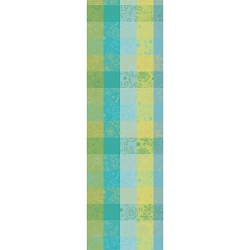 Mille Alcees Narcisse Table Runner 22