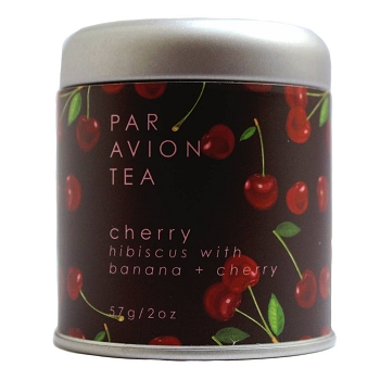 Cherry Tropical Tea