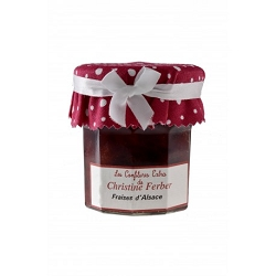 Christine Ferber Strawberry Preserve