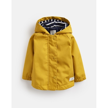 Coast Raincoat Antique Gold
