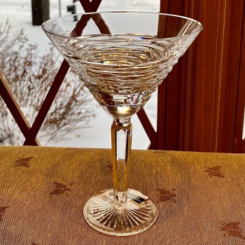 Heritage Cricklewood Martini Glass