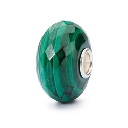 Malachite Bead - 1 available