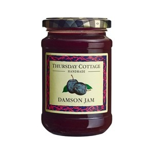 Thursday Cottage Damson Plum Jam