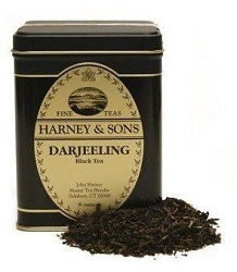 Darjeeling Loose Tea 4 oz