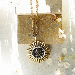 Be the Light Tripper Necklace