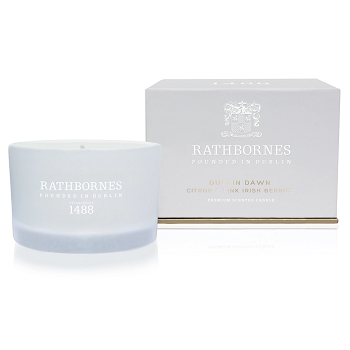 Dublin Dawn Travel Candle NEW