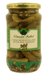 French Gherkins