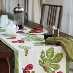 Fig Table Runner