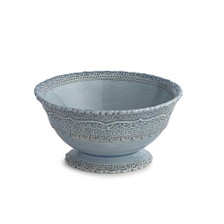 Finezza Blue Cereal Bowl - Retired, Limited Stock Available