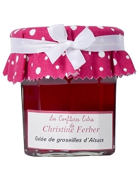 Christine Ferber Red Currant Jelly
