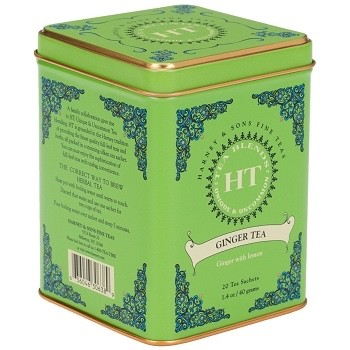 Harney and Sons Ginger Tea