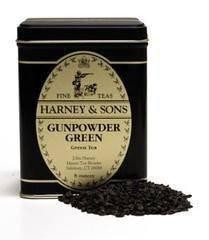 Gunpowder Green Tea 4 oz Tin