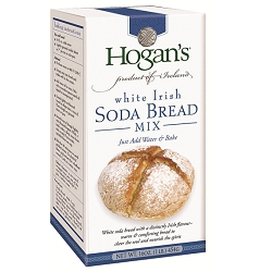 Hogan's Irish White Soda Bread Mix