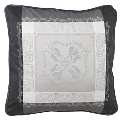 Bagatelle Flanelle Cushion Cover 20