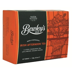 Bewley's Irish Afternoon Tea 80 Count