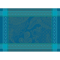 Isaphire Emeraude Placemat 21