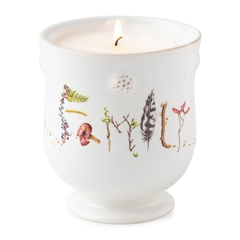Berry & Thread SOS Children's Village Scented Candle (Limited Quantity)