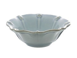 Berry & Thread Ice Blue Berry Bowl-Retires End Dec 2018