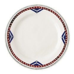 Tangier Dinner Plate- Retiring - 4 available