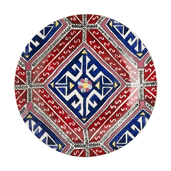 Tangier Dessert/Salad Plate-Retiring - 2 available