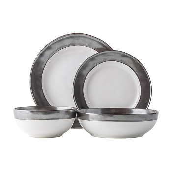 Emerson 4 Piece Place Setting