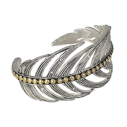 Light As a Feather Cuff
