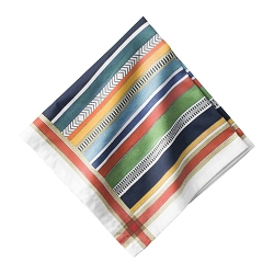Basque Stripe Napkin