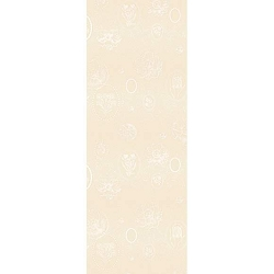 Mille Eclats Chocolate Blanc Table Runner 22