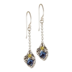 Melange Earrings - Ovid