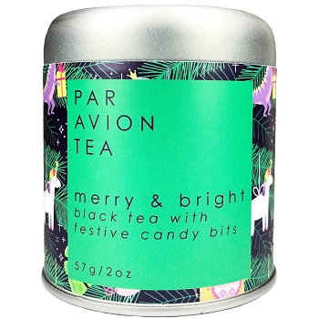 Merry and Bright Tea