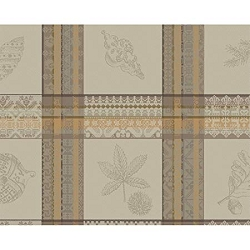 Mille Lumieres Boise Placemats 100% Cotton Coated- 7 available