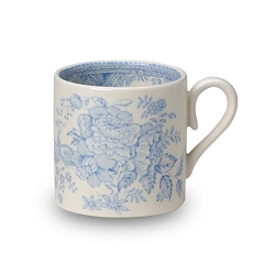 Blue  Asiatic Pheasant Mini Mug