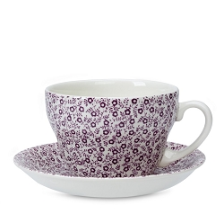Mulberry Felicity Breakfast Cup/Saucer