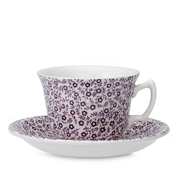 Mulberry Felicity Tea Cup/Saucer - 4 Available